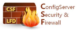 نصب و کانفیگ فایروال CSF