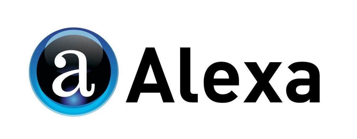 الکسا،غول رده بندی سایت ها