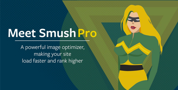 کاهش حجم عکس در وردپرس با WP Smush