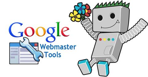 گوگل وبمستر تولز چیست؟