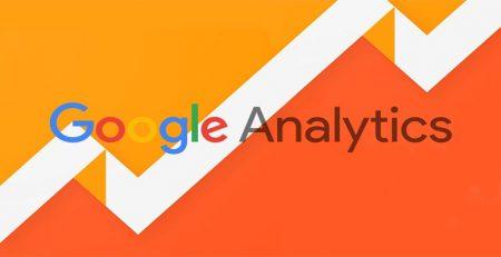آموزش کار با سرویس گوگل آنالیز