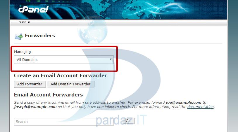 راهنمای ساخت ایمیل no reply در cPanel