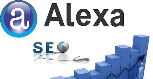 کاهش رتبه سایت با کمک تولبار الکسا