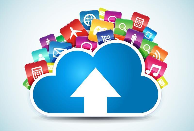 ذخیره بدون محدودیت اطلاعات با فضای ابری