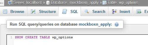 تغییر URL های سایت پس از تغییر دامنه