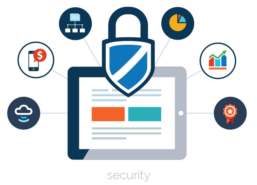 اقدامات لازم پس از هک شدن سایت