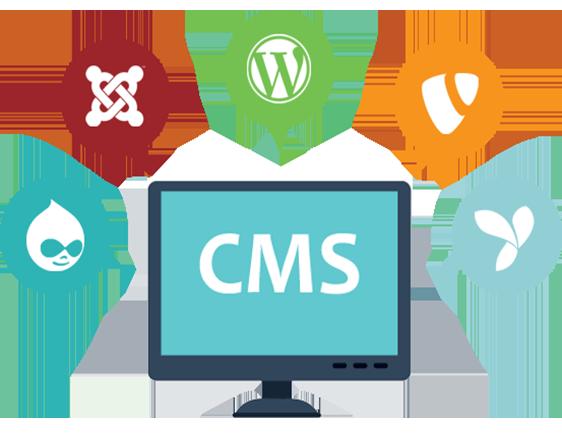 سیستم مدیریت محتوا یا CMS چیست