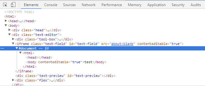 حل خطا Put CSS in the document head در GTmetrix