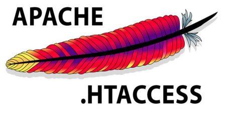 آموزش ساخت فایل htaccess