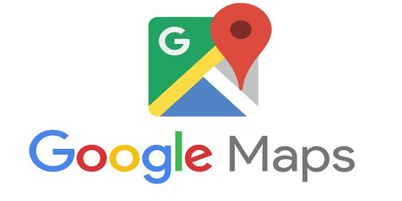 نقشه گوگل یا Google Map چیست