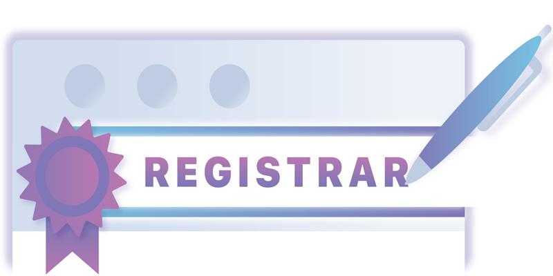 ثبت دامنه چیست