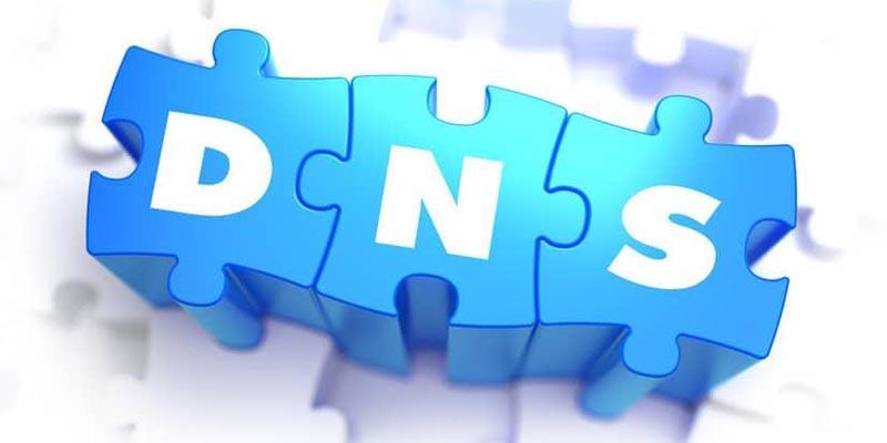آشنایی با انواع DNS Record