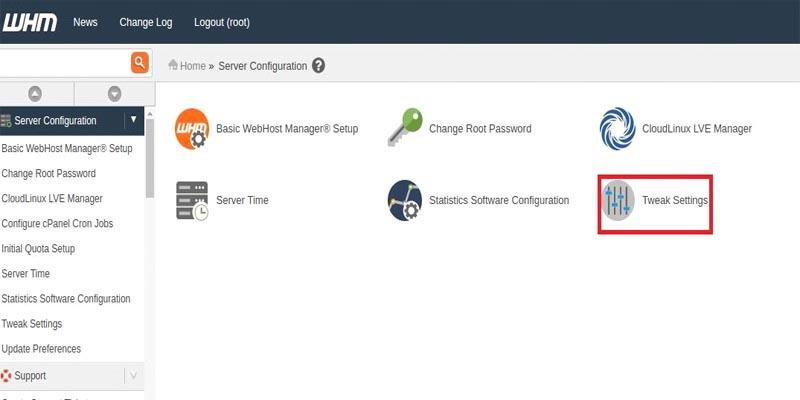 افزایش حجم آپلود دیتابیس MySQL در cPanel