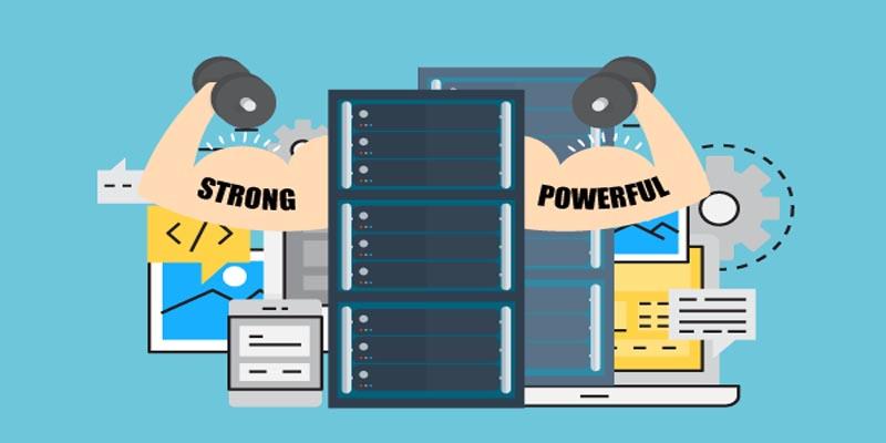 تفاوت های مهم هاست و سرور